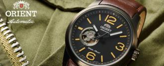 Японские часы Ориент