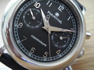 Часы Perpetual
