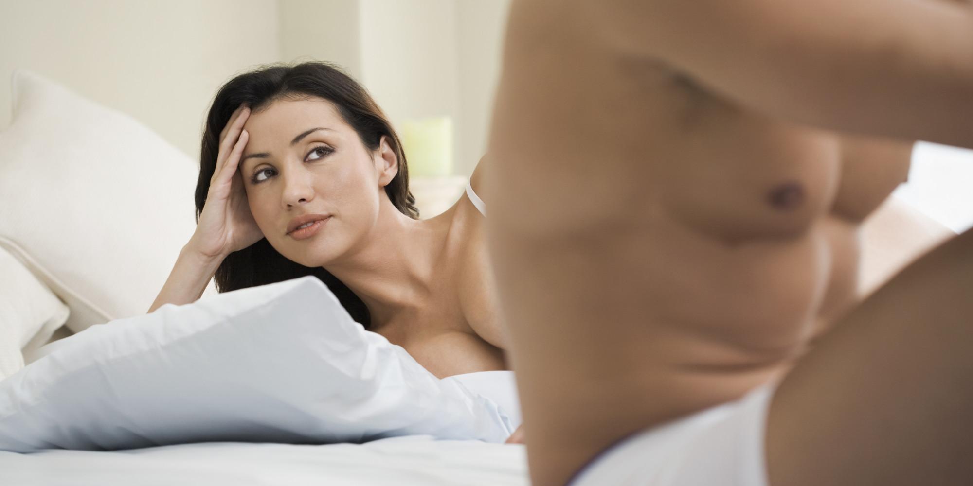 Женщины и секс