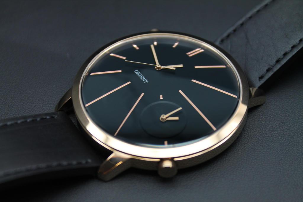 Мужские часы Ориент (Orient)