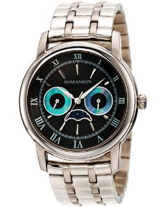 Часы Романсон