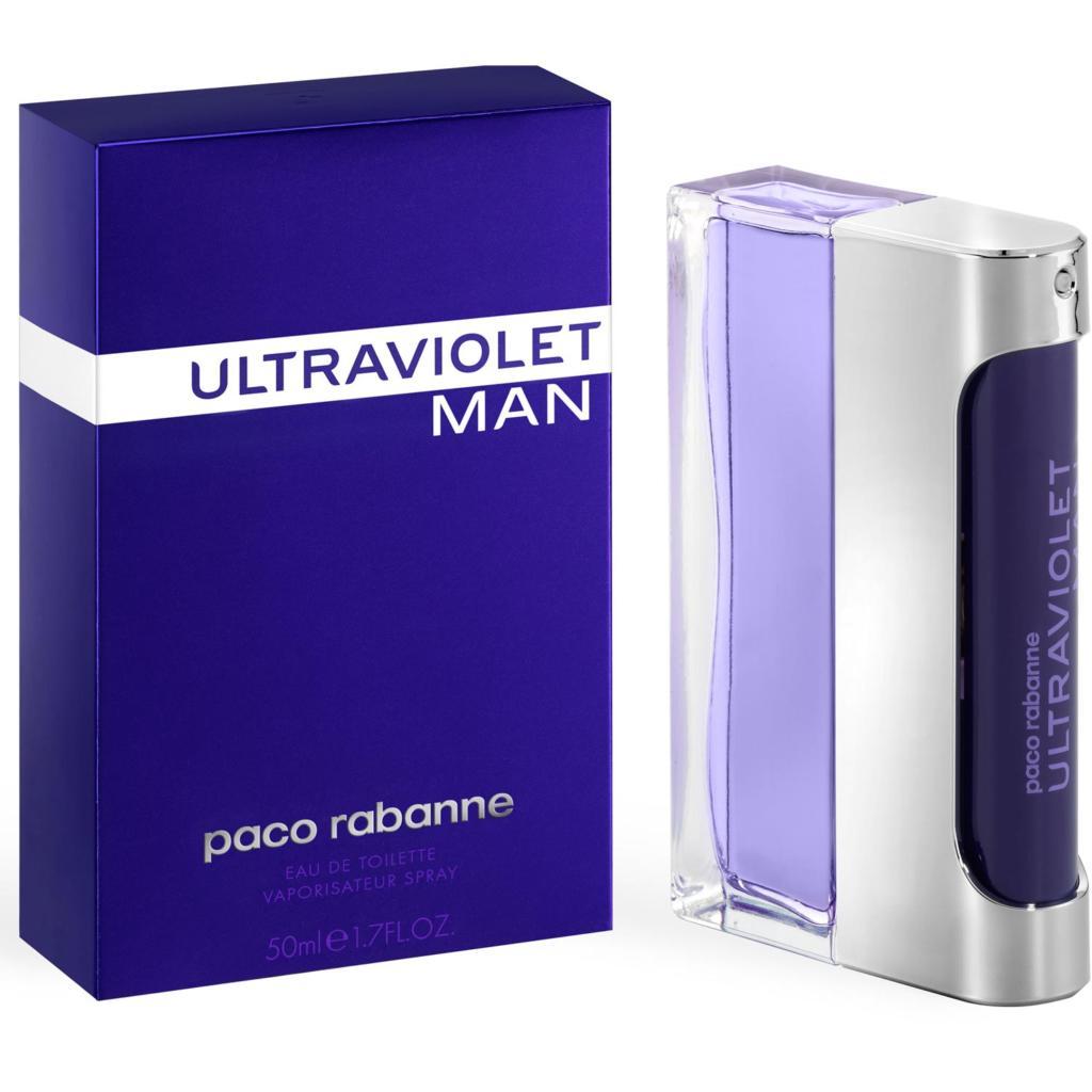 Духи Ultraviolet