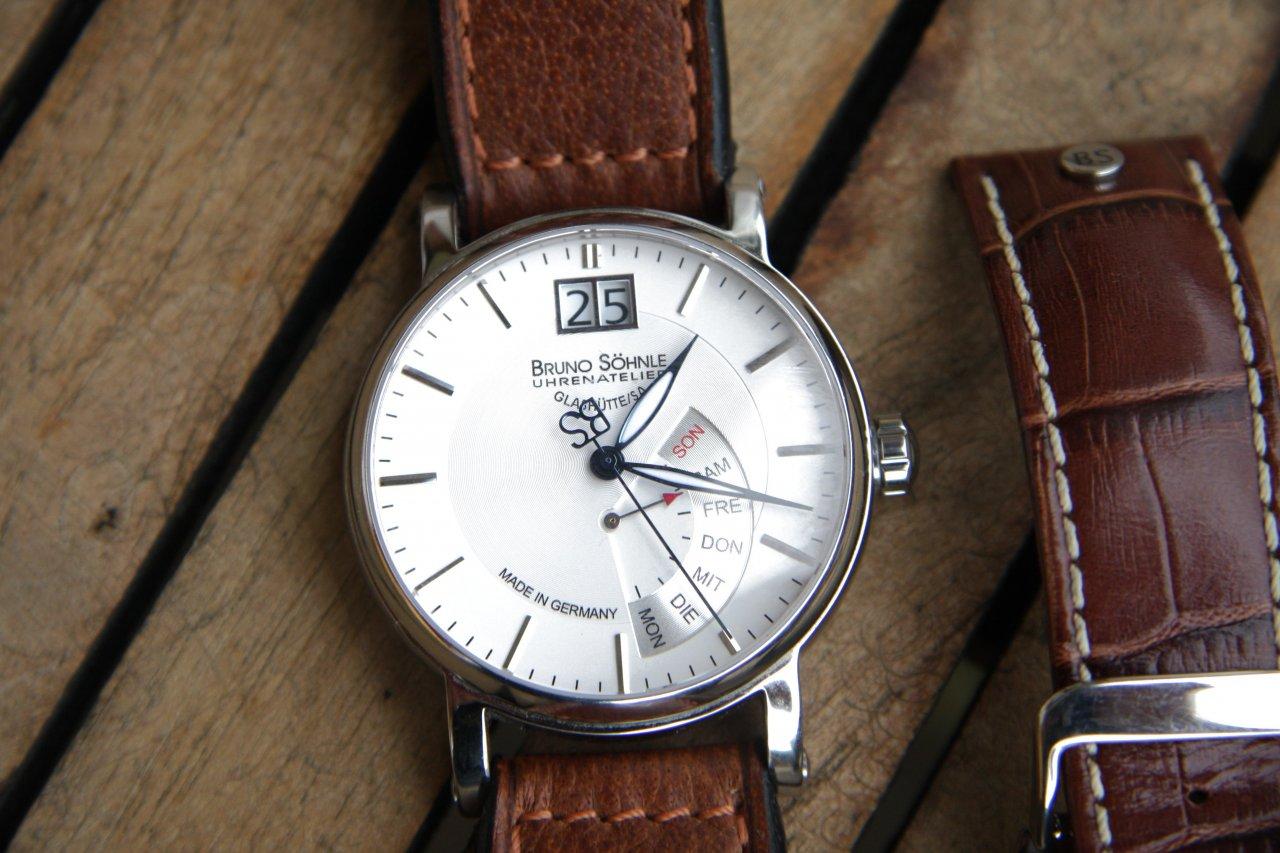 Мужские часы Bruno Sohnle