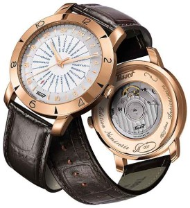 Мужские часы Heritage Тissot