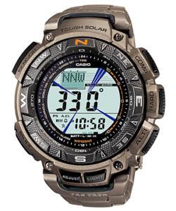 Часы Casio Pro-Trek
