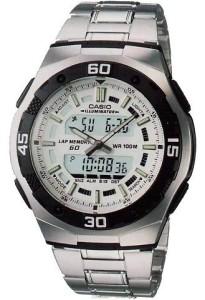 Часы Casio Standard Combi