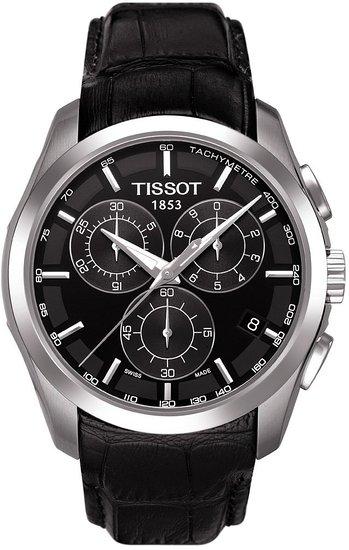 Часы T-Trend