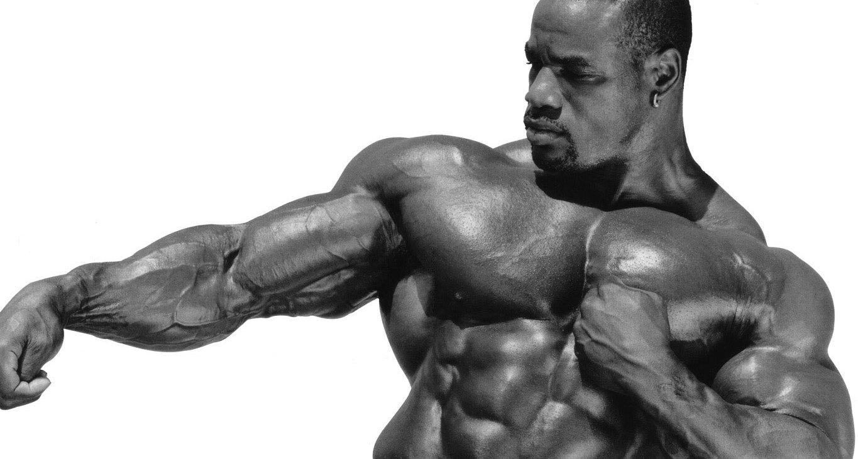Самые большие женские мускулы фото фото 674-911
