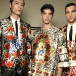 Колекция Dolce & Gabbana