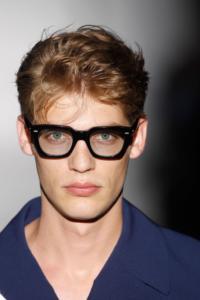 Очки для вытянутой формы лицы