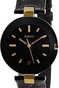 Часы Coupole Black Ceramic