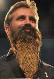 Ужасная борода