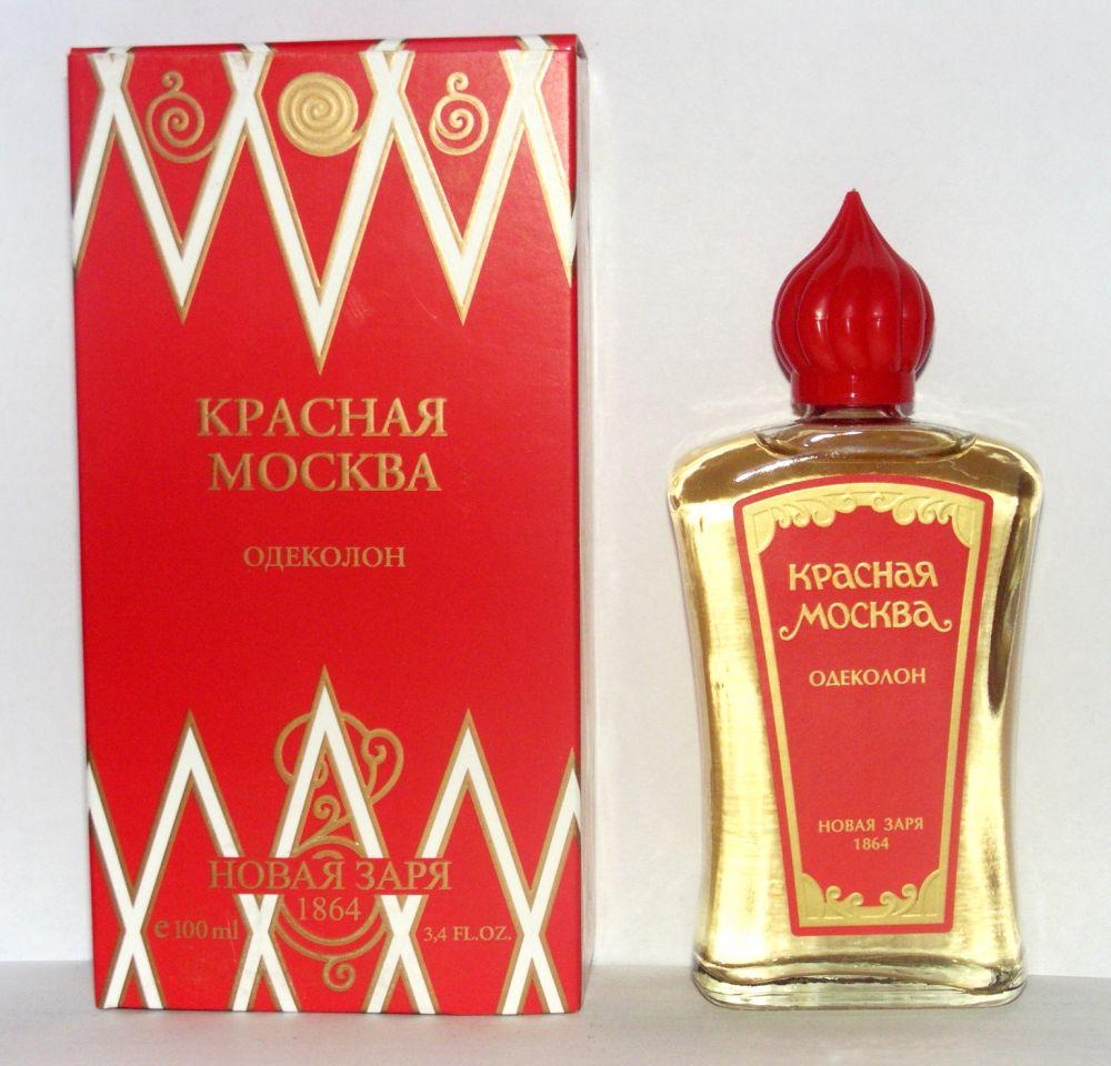 Одеколон Москва