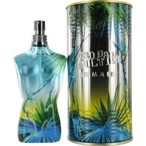 Jean Paul Gaultier Le Male Cologne Tonique Stimulating Summer Fragrance.