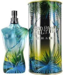 Jean Paul Gaultier Le Male Cologne Tonique Stimulating Summer Fragrance.