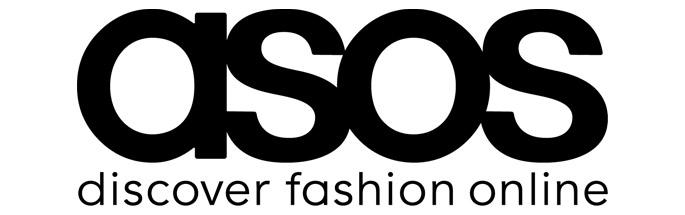 Логотип ASOS