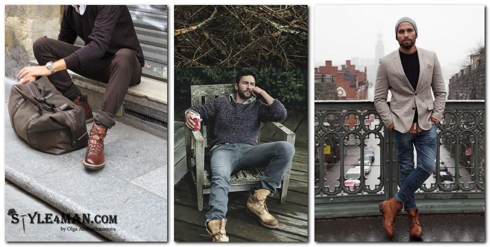 туфли и носки фото