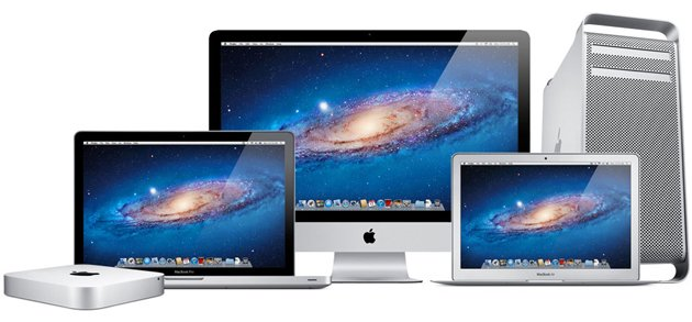 Продукция Apple