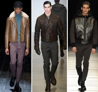 мужские куртки сезона 2015-2016
