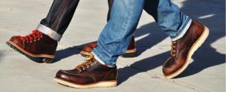 Подвернутые джинсы - модный тренд