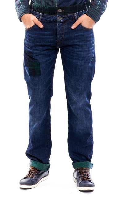 Как правильно подворачивать брюки