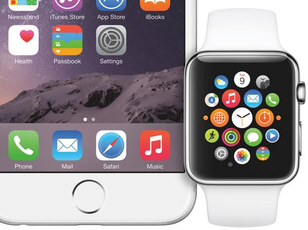Приложения для часов Apple
