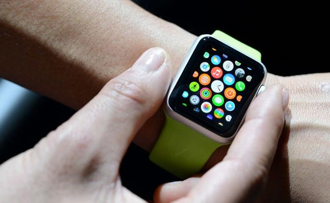 Apple анонсировала наручные часы Apple Watch // НТВ Ru