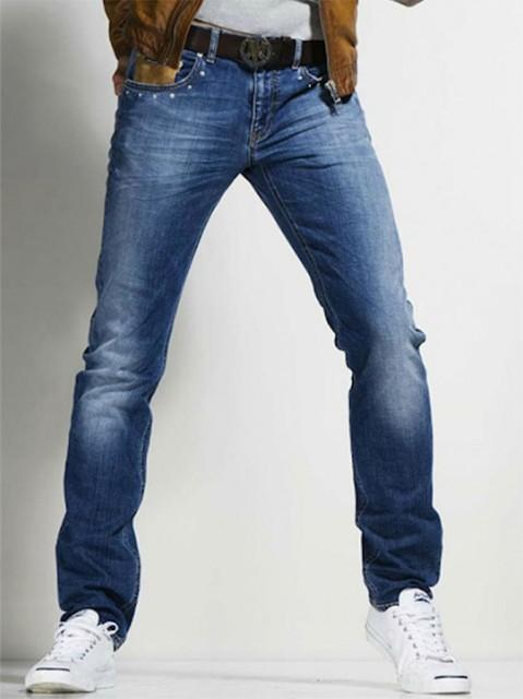 Джинсы и брюки - таблица размеров
