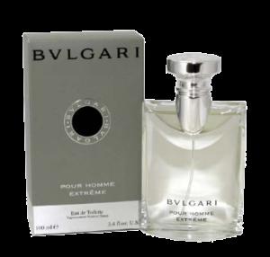 Bvlgari Extreme - мужской парфюм