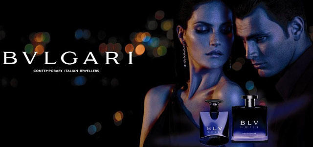 BLV Notte Pour Femme Bvlgari аромат