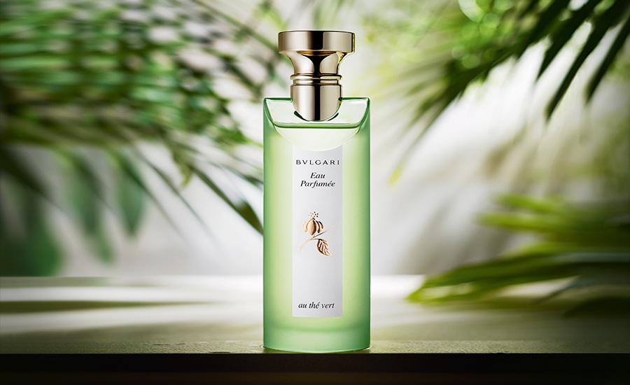 Eau the Vert аромат для мужчин и женщин