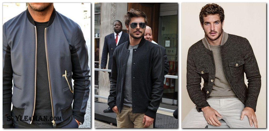 Кожаная куртка темно бежевого цвета