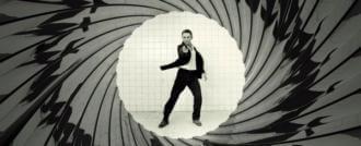 Бонд Джеймс Бонд 007
