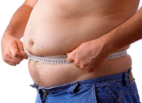 Мужской тренировочный план для похудения