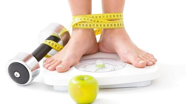 Как быстро скинуть вес