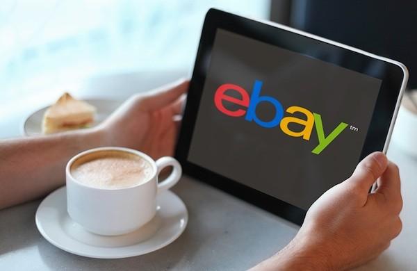 Покупки на ebay 2016