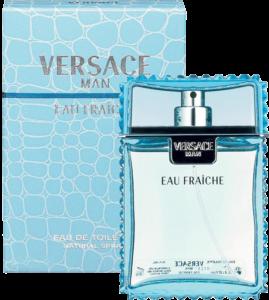 Аромат Versace Eau De Fraiche