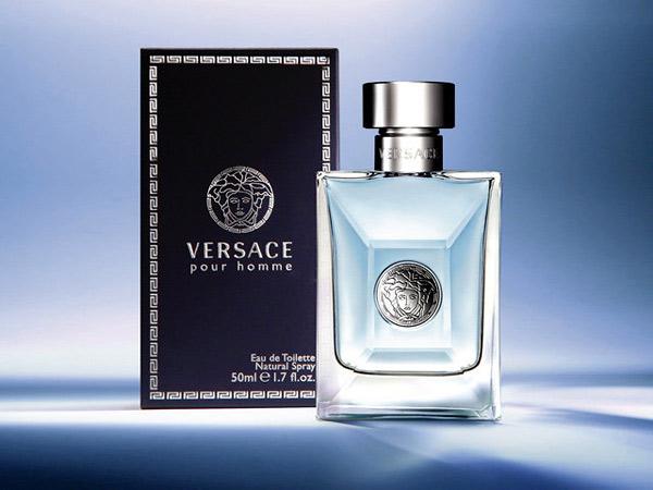 Мужские духи Versace Pour Homme