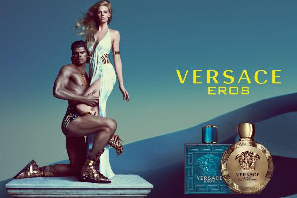 Духи Versace для мужчин и женщик