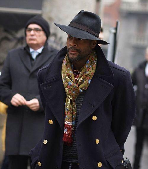Как правильно завязать мужской галстук пошагово