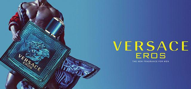 Духи Versace Eros