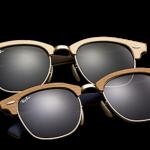 Стильные очки Рей Бен