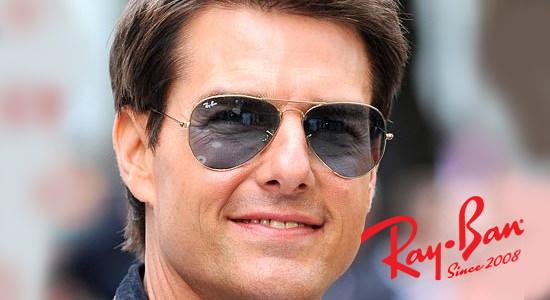 Мужские очки Ray Ban