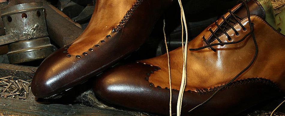 Мужская модная обувь