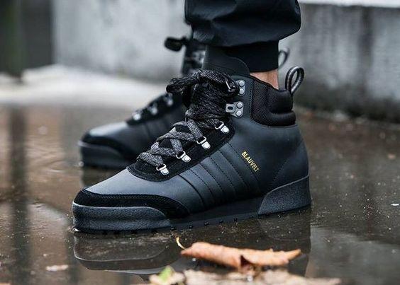 Ботинки ADIDAS JAKE BOOT