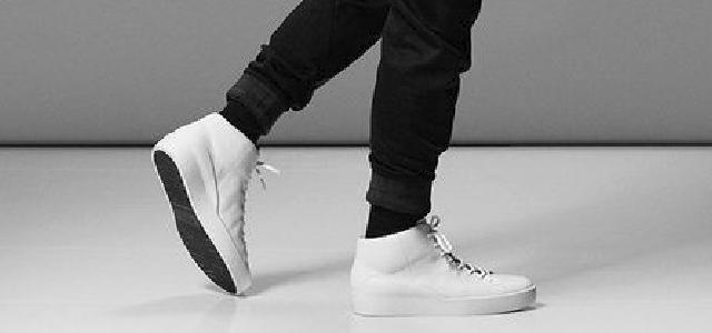 мужская зимняя обувь ecco
