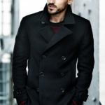 пальто мужское бушлат купить