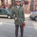 мужское пальто бушлат купить