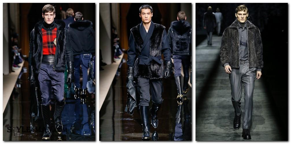 куртки осенние мужские