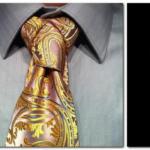 простой способ завязать галстук